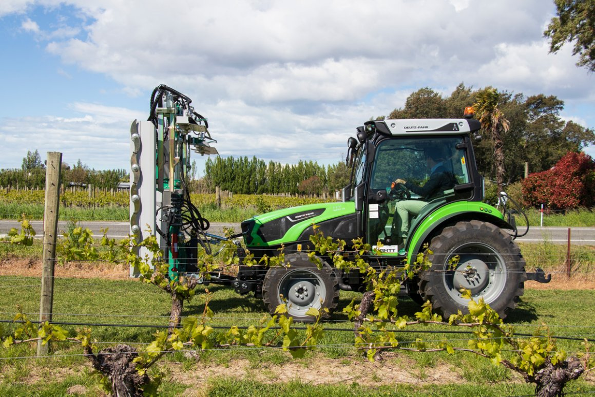 SDF and Deutz team up