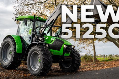 The NEW 5125G
