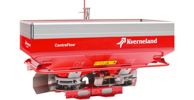 Kverneland (Spreaders)
