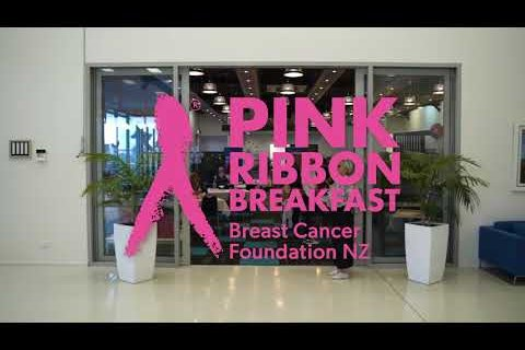Pink Ribbon Breakfast 2020